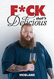 F*ck That's Delicious Season 3 cover art