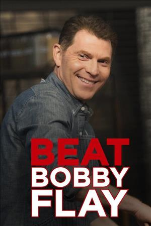 Beat Bobby Flay Season 13 cover art