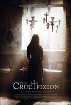 Movie The Crucifixion  Cinema cover art