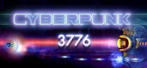 Cyberpunk 3776 cover art