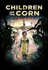 Children of the Corn: Runaway cover art