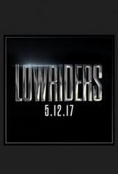 Lowriders cover art