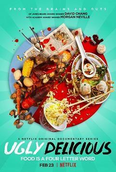 Ugly Delicious Season 1 cover art