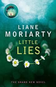 Little Lies (Liane Moriarty) cover art