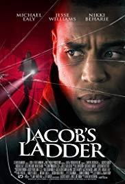 Jacob's Ladder cover art