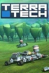 TerraTech cover art