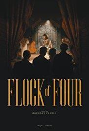 Flock of Four cover art