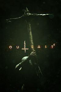 Outlast II cover art