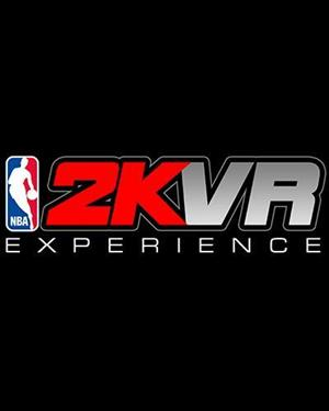 NBA 2KVR Experience cover art