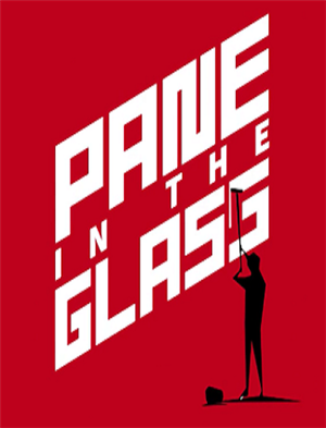 Pain in the Glass cover art
