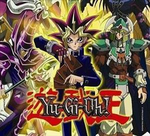 Yu-Gi-Oh! 3DS cover art