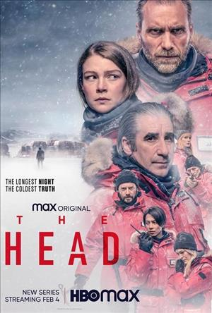 The Head Season 1 cover art