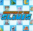 Ambition of the Slimes cover art