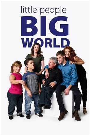 Little People, Big World Season 14 cover art