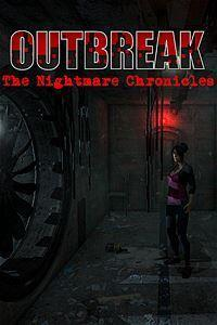 Outbreak: The Nightmare Chronicles cover art