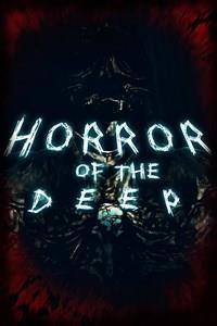 Horror of the Deep cover art