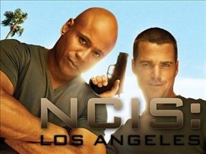 NCIS: Los Angeles Season 6 Episode 4: The 3rd Choir cover art