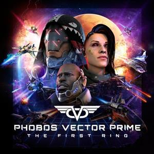 Phobos Vector Prime cover art