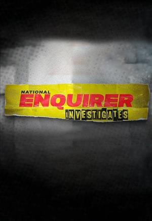 National Enquirer Investigates Season 2 cover art