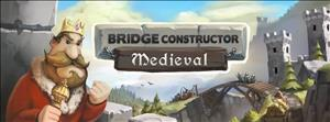 Bridge Constructor Medieval cover art