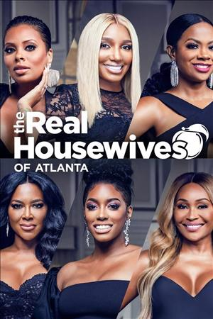 The Real Housewives of Atlanta Season 13 cover art