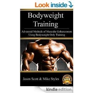 Ultimate Bodyweight Workout Advanced cover art