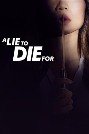 A Lie to Die For Season 1 cover art