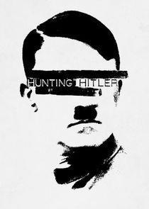 Hunting Hitler Season 2 cover art