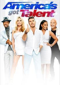 America's Got Talent Season 12 cover art