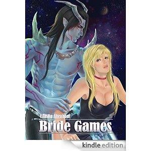 Bride Games cover art