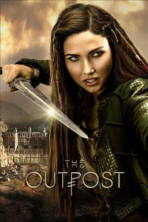 The Outpost Season 2 cover art