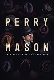 Perry Mason Season 2 cover art