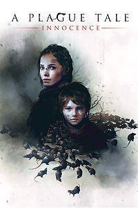 A Plague Tale: Innocence cover art