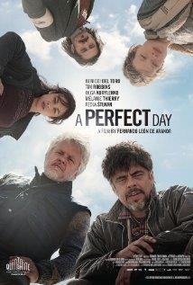 A Perfect Day cover art