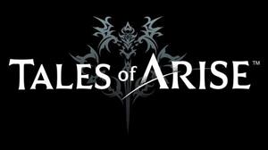 Tales of Arise cover art