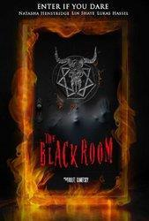 The Black Room cover art