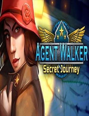 Agent Walker: Secret Journey cover art