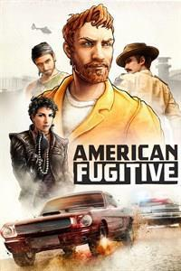 American Fugitive cover art