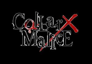 Collar x Malice: Unlimited cover art