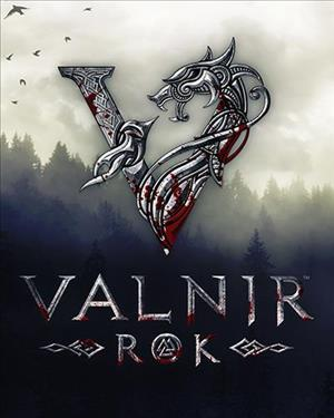 Valnir Rok cover art