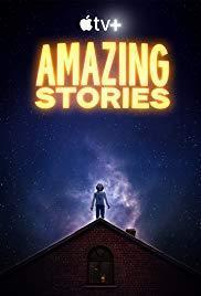 Amazing Stories  Season 1 all episodes image
