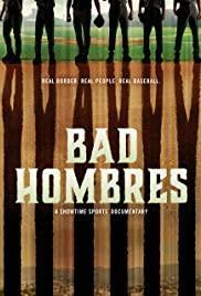 Bad Hombres cover art