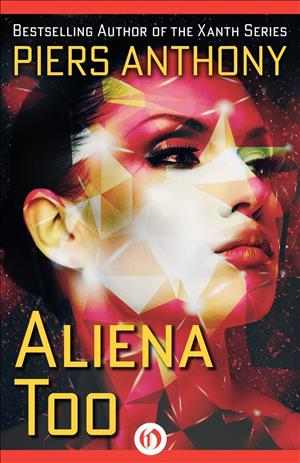 Aliena Too cover art