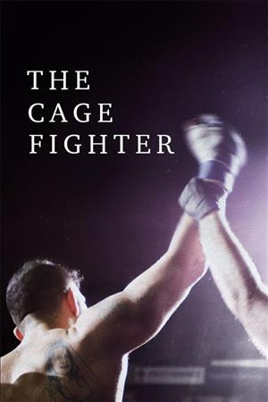 The Cage Fighter cover art