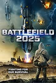 Battlefield 2025 cover art