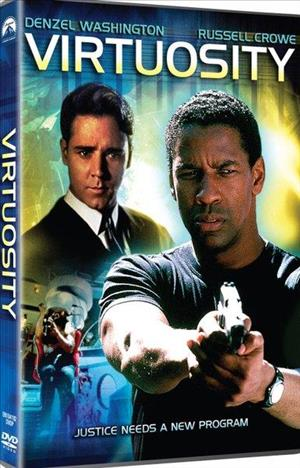Virtuosity cover art