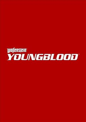 Wolfenstein: Youngblood cover art