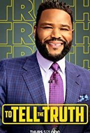 To Tell the Truth Season 6 cover art