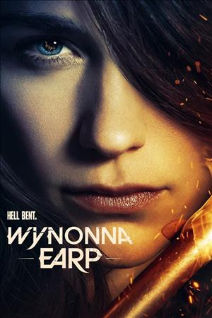 Wynonna Earp Season 4 cover art