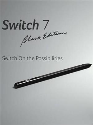 Acer Switch 7 Black Edition cover art